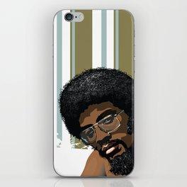 Vector Herbie Hancock iPhone Skin