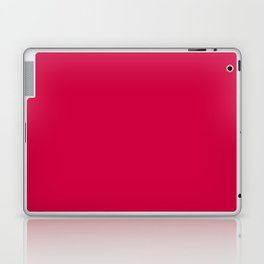 Shocking Pink ~ Ruby Lipstick Laptop & iPad Skin
