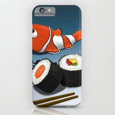 Asian Food iPhone 6s Slim Case