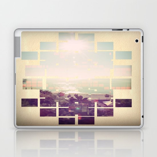 Today was a good day.. Laptop & iPad Skin