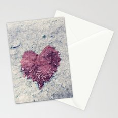 Love is ..... Everywhere. Stationery Cards