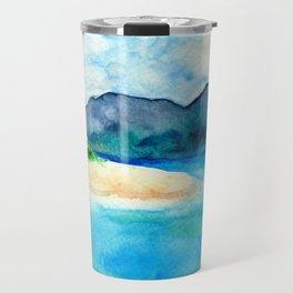 Sandy Cove Travel Mug