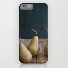 Pears iPhone 6 Slim Case
