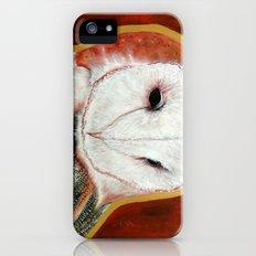 Dos Owl iPhone (5, 5s) Slim Case