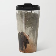1920 - into the wild Travel Mug