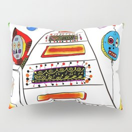 just some friends of mine Pillow Sham