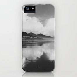 Haystack Rock #5 iPhone Case