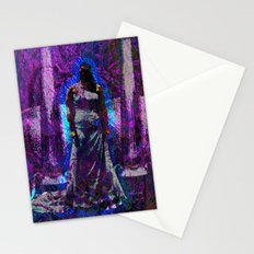 Torture My Ears, Summon My Fears Stationery Cards