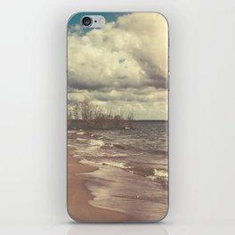 Mercy iPhone Skin