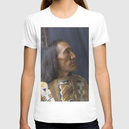 Little Dog - Brulé Lakota Sioux - American Indian T-shirt