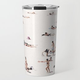 BONDI BEACH BUMS Travel Mug