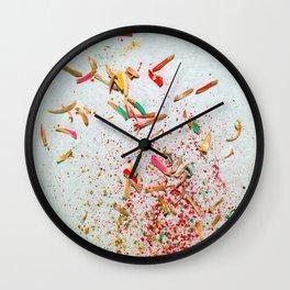 väss Wall Clock