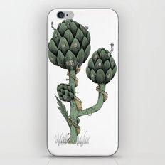 Artichoke Fairies  iPhone & iPod Skin
