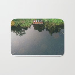 Cottage Dock Bath Mat