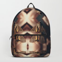 Forever Moth Backpack