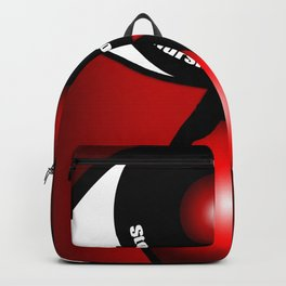 Stop Nursing Home Abuse Backpack