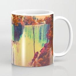 Tropical Fountains Coffee Mug