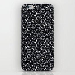 Bubble mania iPhone Skin