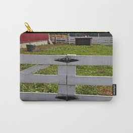 The Paddock Carry-All Pouch