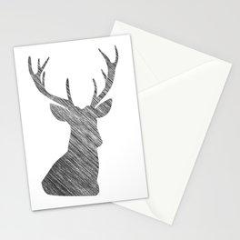 Grey Stationery Cards