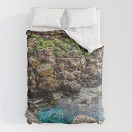 Crumble, Splash Comforters
