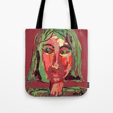 My name is Hope Tote Bag