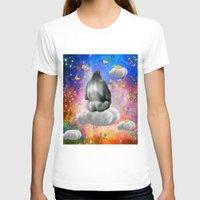 gorilla T-shirts featuring Gorilla by haroulita