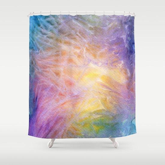 Avidya Shower Curtain