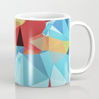 peace Mugs featuring inner peace by contemporary