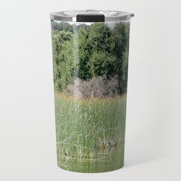 Reed Shore Travel Mug
