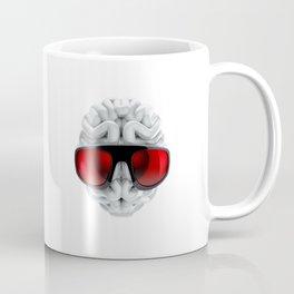 Keep a Cool Mind Coffee Mug