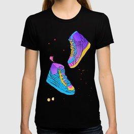 Skates & Sneakers T-shirt