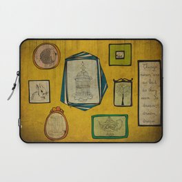 Frames Laptop Sleeve
