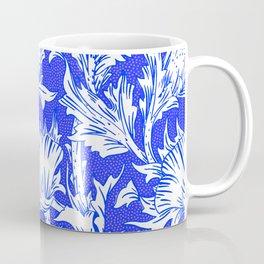 "William Morris ""Horn Poppy"" 1. Coffee Mug"