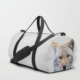 Coyote - Colorful Duffle Bag