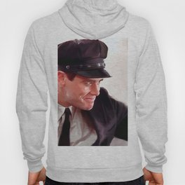 How About A Hug - Jim Carrey In Dumb And Dumber Hoody