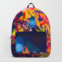 Miracle of Leaveart Backpack