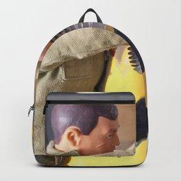 Airplane Mechanic Backpack