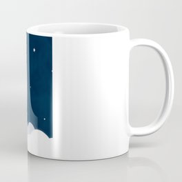 Everything is magic Coffee Mug