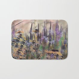 Wild Lovelies Bath Mat