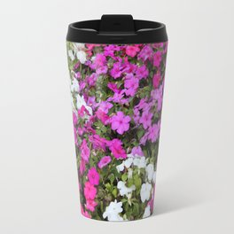 Cali Flora Travel Mug