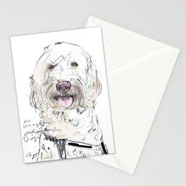 OPD Mr Livingston Stationery Cards