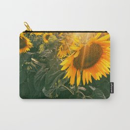 summer in the fields Carry-All Pouch