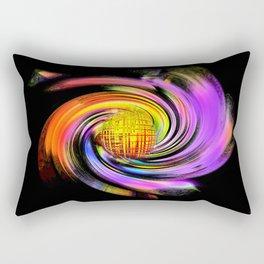 Abstract Perfection 26 Rectangular Pillow