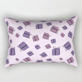 Gift boxes Rectangular Pillow