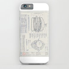 Refer to Fix'inz Schedule iPhone 6s Slim Case