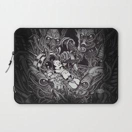 Alien Abduction - The Mouse Laptop Sleeve
