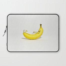 Banana Sock Laptop Sleeve