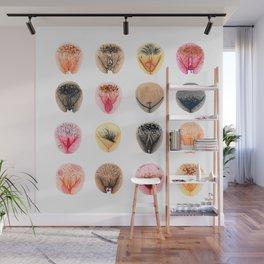 Vulva Diversity – Mixed Wall Mural