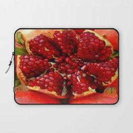 Pomegranate in Ephesus, Turkey Laptop Sleeve